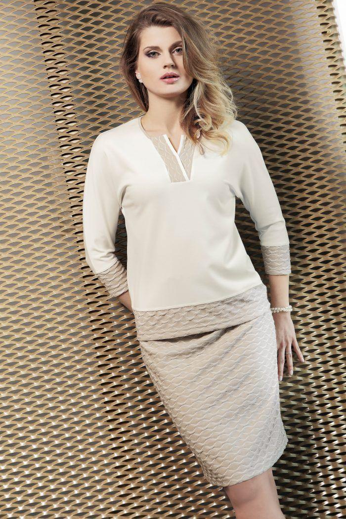 Jumitex - polski producent odzieży damskiej - Bluzka 1024