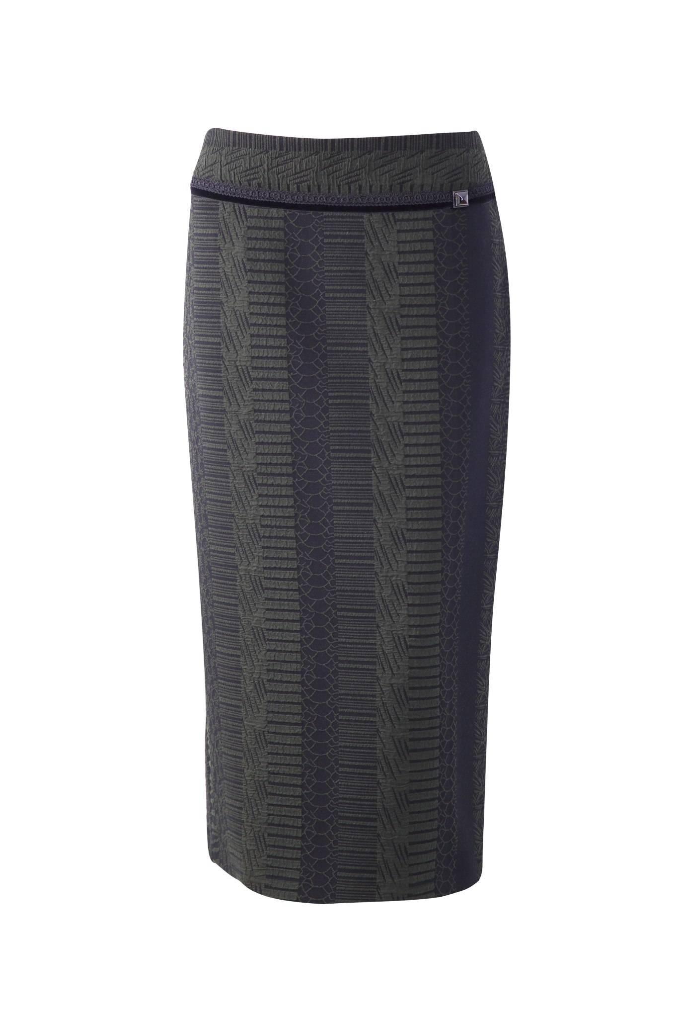 1165 Jumitex spodnica z welna przod