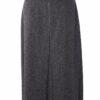 tweedowa spódnica polskiego producenta odzieży Jumitex