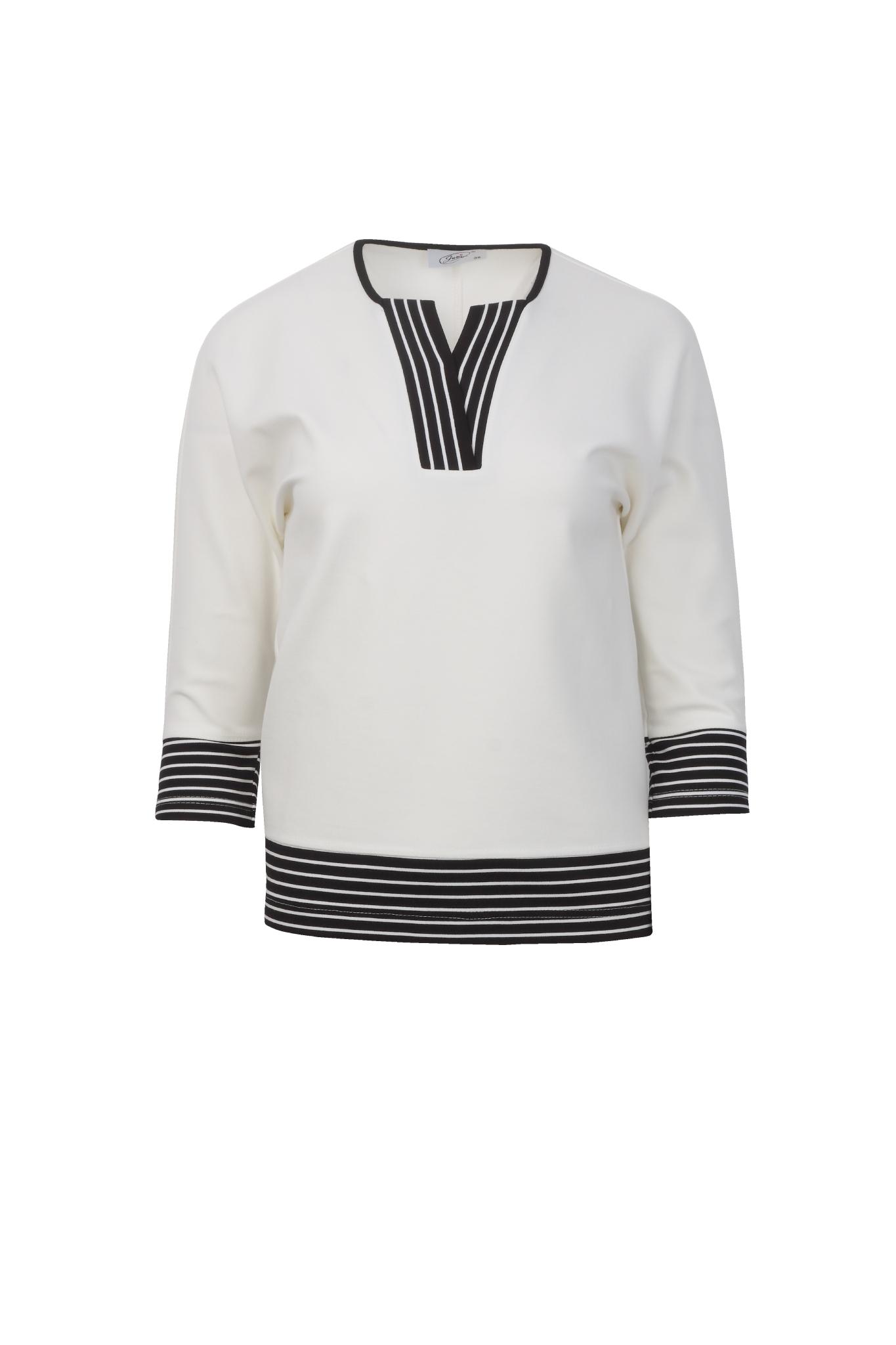 1310 Jumitex elegancka bluzka